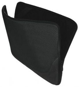 "Case Gear: 15.4"" Slip case Skin [BLACK]"